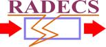 Logo RADECS